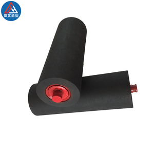 Beijing haosheng new type composite conveyor roller