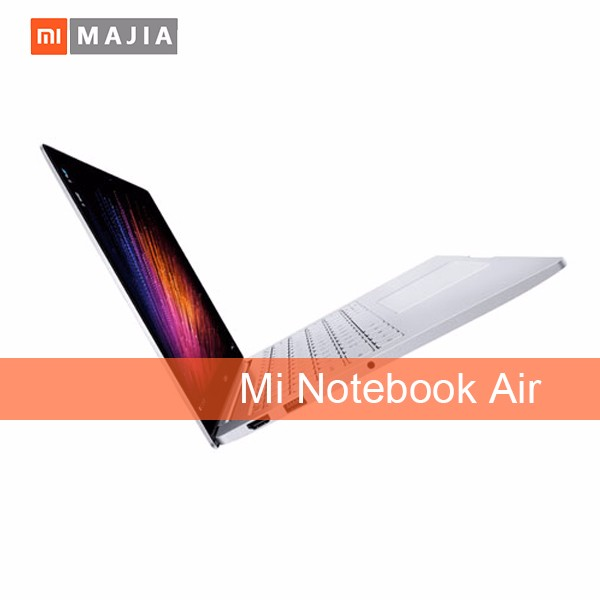 Original Xiaomi Laptop Mi Notebook Air 12.5inch 4g 128g 13.3inch 8G Ram 256G SSD