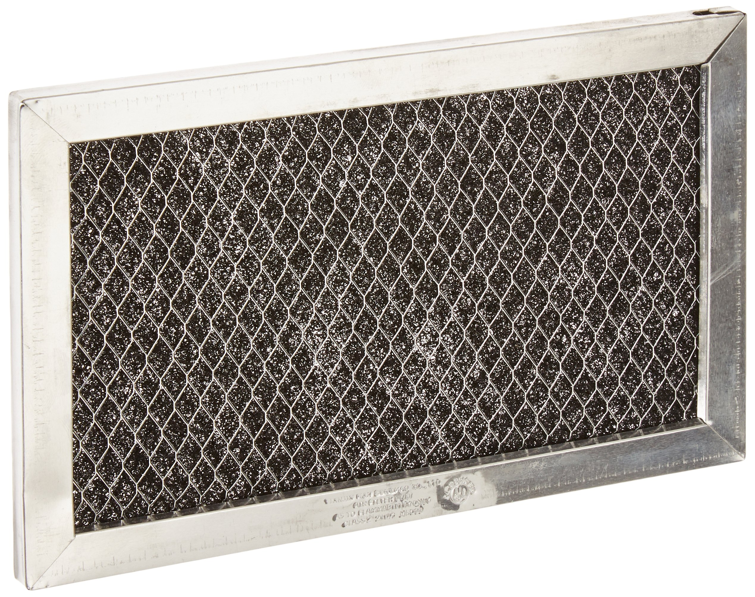 GE WB02X11495 Range/Stove/Oven Charcoal Filter