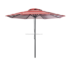 Striped Patio Umbrella, Striped Patio Umbrella Suppliers And Manufacturers  At Alibaba.com