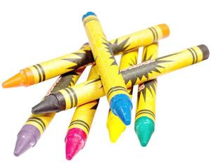 Manufacturer supply high quality Non toxic Oil Pastels for k,ids