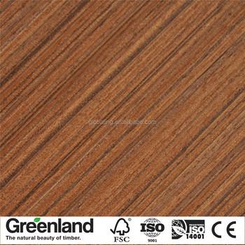 Artificial Teak Wood Face Veneer Burma Teak Veneer With Fsc Certification From China Buy Plywood Veneer Decorative Texture Wood Veneer Sliced Wood