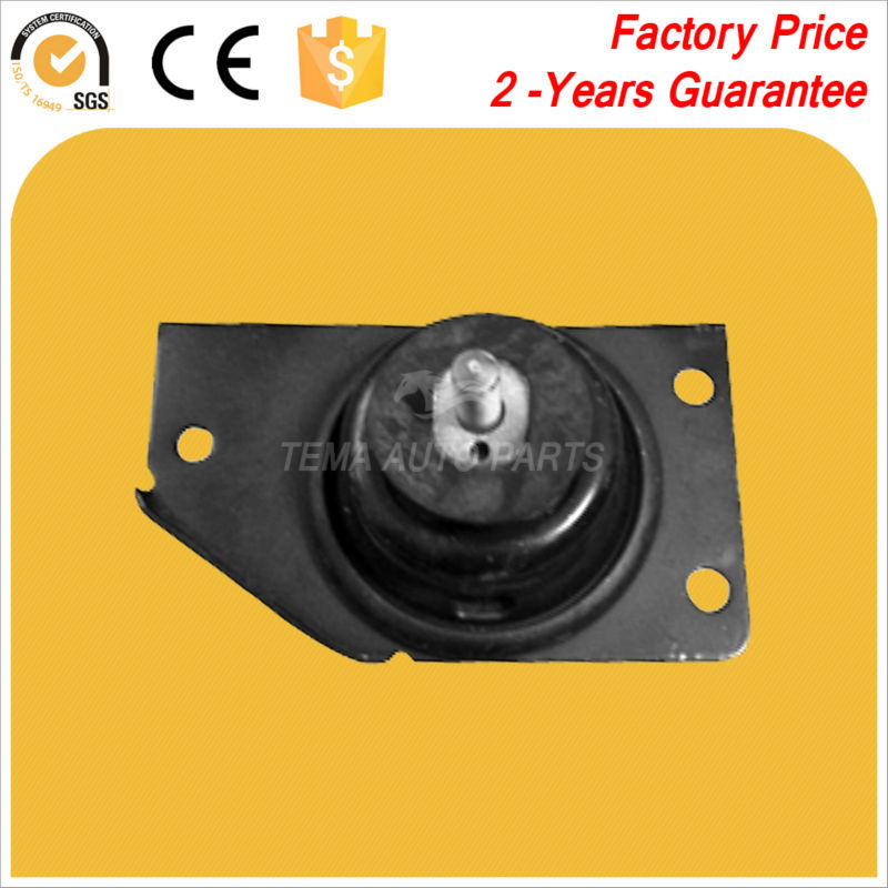 Factory direct auto parts for picanto car rubber mount for hyundai