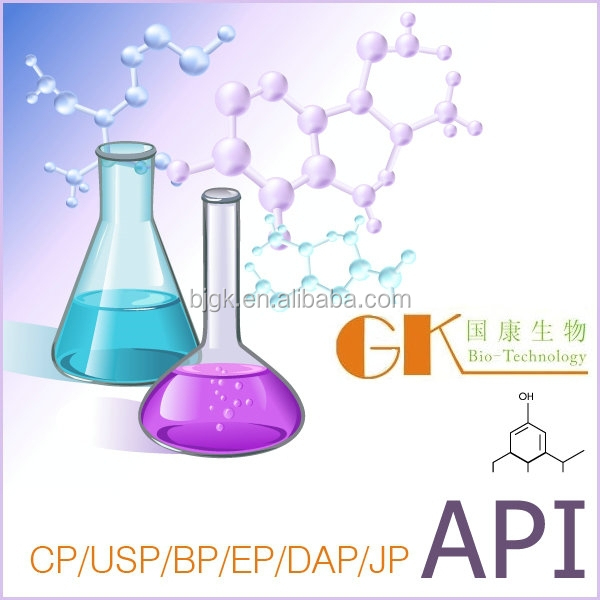 Professional supplier for API Anti-Allergic Agents high quality Loratadine