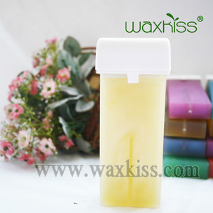 WAXKISS ACTIVE GOLD STRIP WAX CARTRIDGE