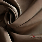 2/2 Twill 150D Polyester Memory men's suit types of jacket fabric material