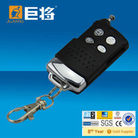 Wireless Plastic Case Electric Remote RF Control