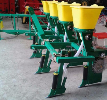 Small Corn Planter Buy Corn Soybean Planting Machine 4 Row Corn