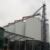 1000ton corrugated steel rice silo for paddy storage
