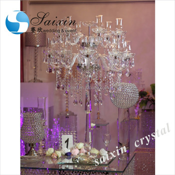 Bling Wedding Centerpieces For Tables Buy Crystal Centerpieces For