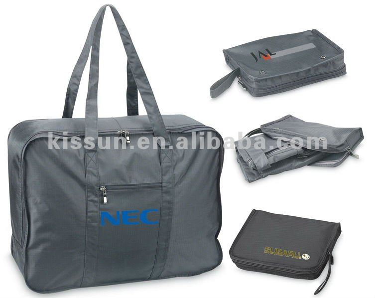 Foldable Travel Bag View Designer Bags Kissun Product Details From Hangzhou Imp Exp Co Ltd On Alibaba