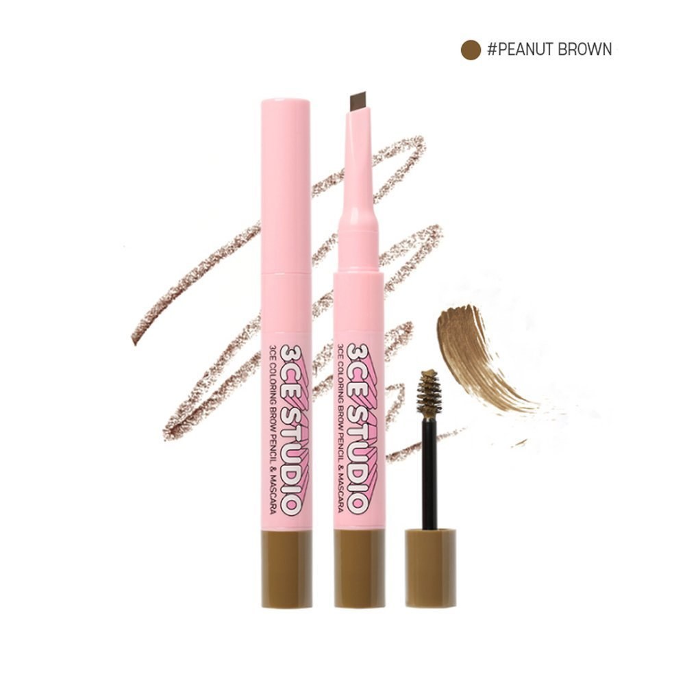 Cheap Studio Mascara Find Deals On Line At Alibabacom Elf Cosmetics Clear Brow Ampamp Lash Crystal Get Quotations 3ce Coloring Pencil Eyebrow Peanut Brown
