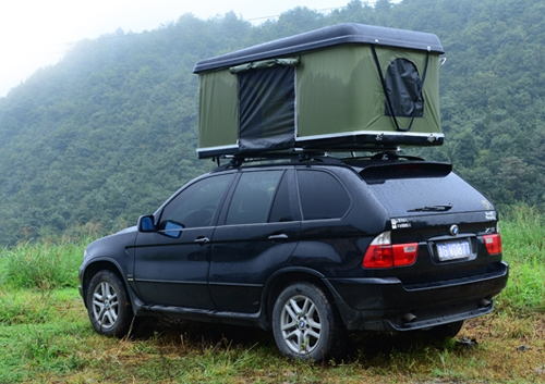 4x4 Offroad Hard Shell Camping Car Roof Tents for Sale