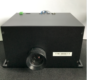 SM9-MH RGB/whitel LED projector for 3D scanner