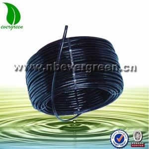Drip irrigation 12mm tubing