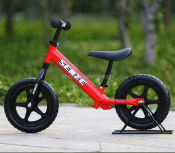 Children balance bike for sale in south america