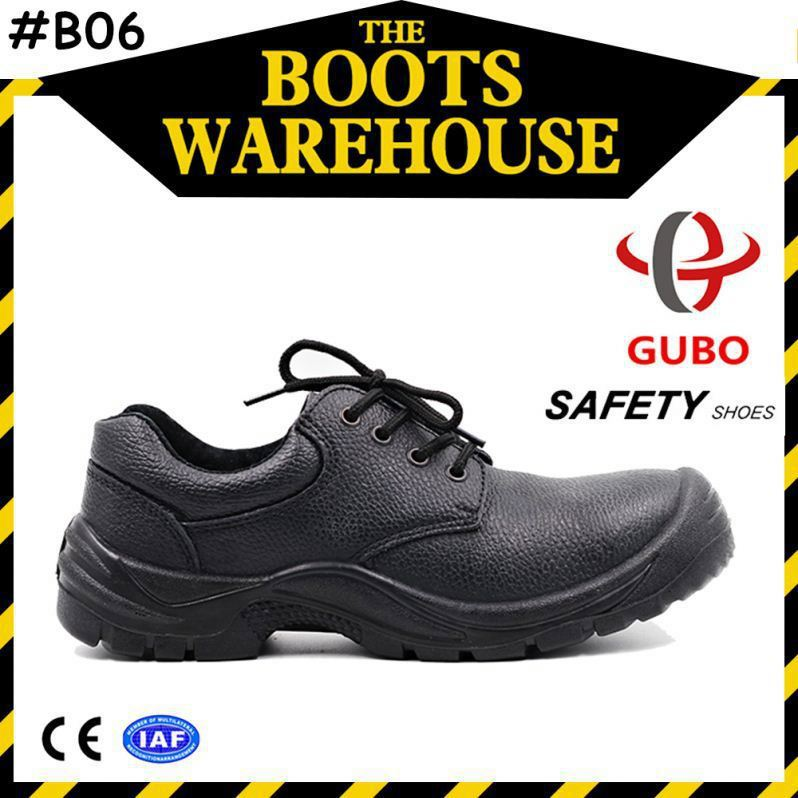single density PU sole operating room medical shoes