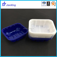 Plastic Vacuum Forming Fresh Mushroom Packaging Container