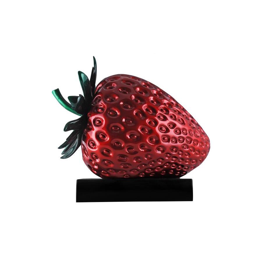 Finden Sie Hohe Qualität Erdbeere Küchendekor Hersteller und ...