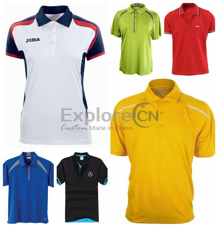 Promotional bulk plain baseball t shirts with company logo for Bulk t shirts with logo