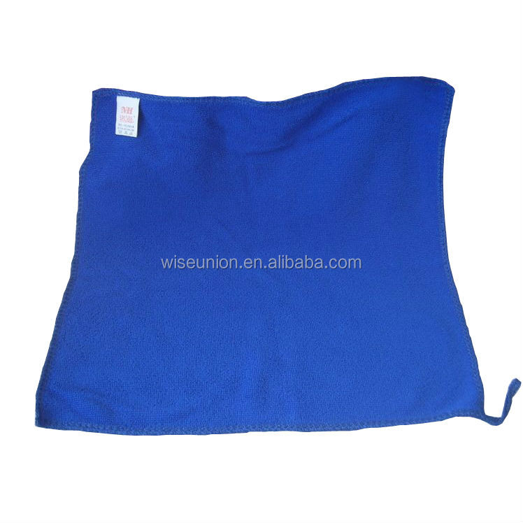 nice quality logo printed tailor make industrial rags towel