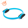 Top sale fitness equipment colorful magic circle pilates ring