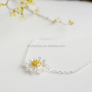 Gold Silver Tiny Thin Chain