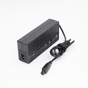 Hot sales 18650 battery charger CE UL KC PSE SAA certificate 42v 2a FY-4202000 for electric scooter
