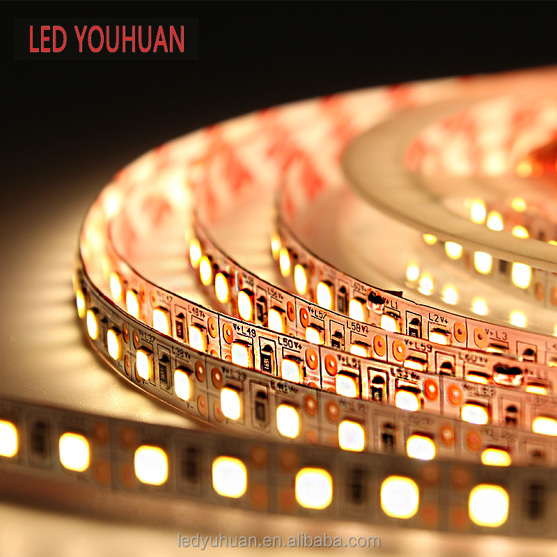 YOUHUAN Super Bright Underwater Led Strip Lights With Programmable <strong>RGB</strong>