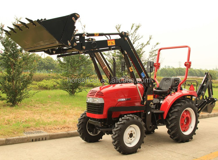 Jinma brand 16hp-35hp china tractors for sale
