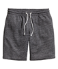 Wholesale Blank Plain Mens Custom Sweat Shorts