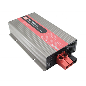 Meanwell 1000W 12V Power Supply Battery Charger PB-1000-12 60A 12V With PFC Function SMPS