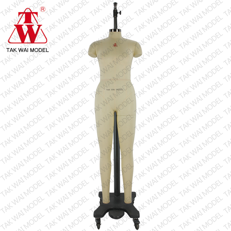 Professional USA Size Missy 8 full body mannequin dressmaker dummy for sale