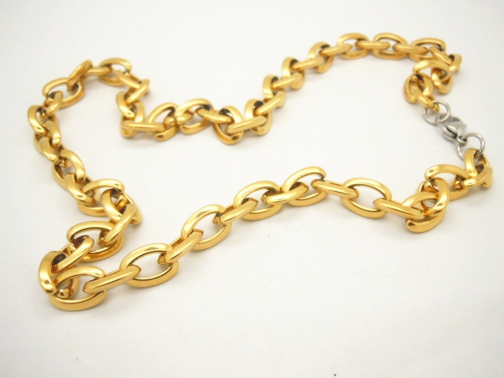 Metal Neck Chain, Metal Neck Chain Suppliers and Manufacturers at ...