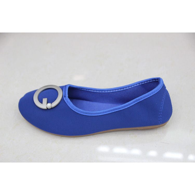 Wholesale factory top selling products good quality casual china cheap flat shoes