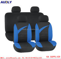Guangzhou car accessories dubai back seat protective cover