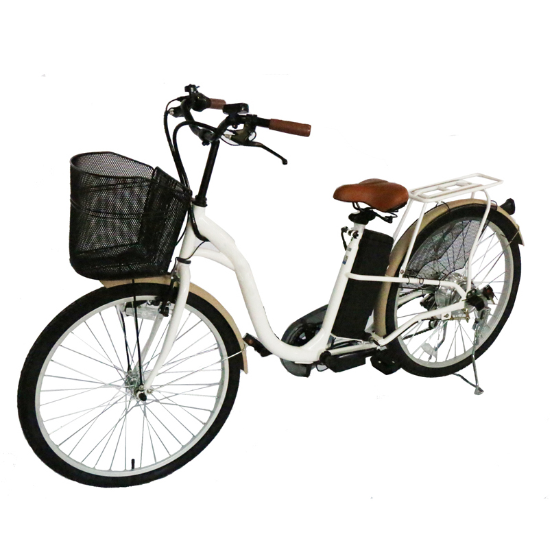 Fast Speed Flying Pigeon Vintage Electric Bike