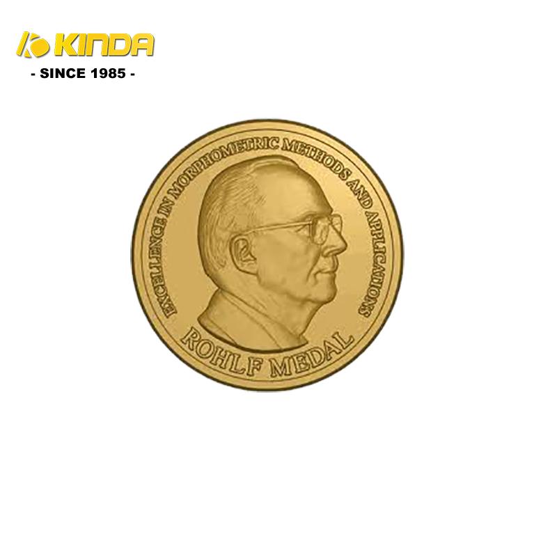 Высокое качество теннис pat индивидуальный заказ бадминтон дешевые золото металл Сувенир Знак/монета