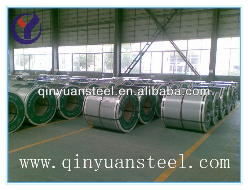 sus 409 stainless steel coil