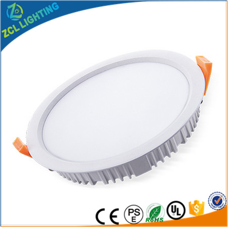ultra thin led <strong>downlight</strong> 10inch square 3 years warranty