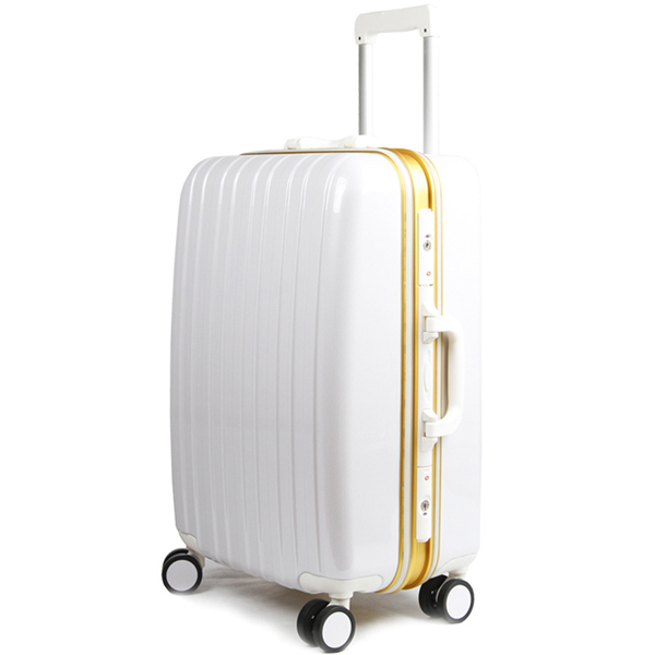 Newest Pc abs Trolley Luggage,Color Suitcase For Japan,School Bag ...