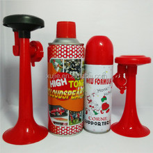 Party Supplies Plastic Game Small Air Horn for football game