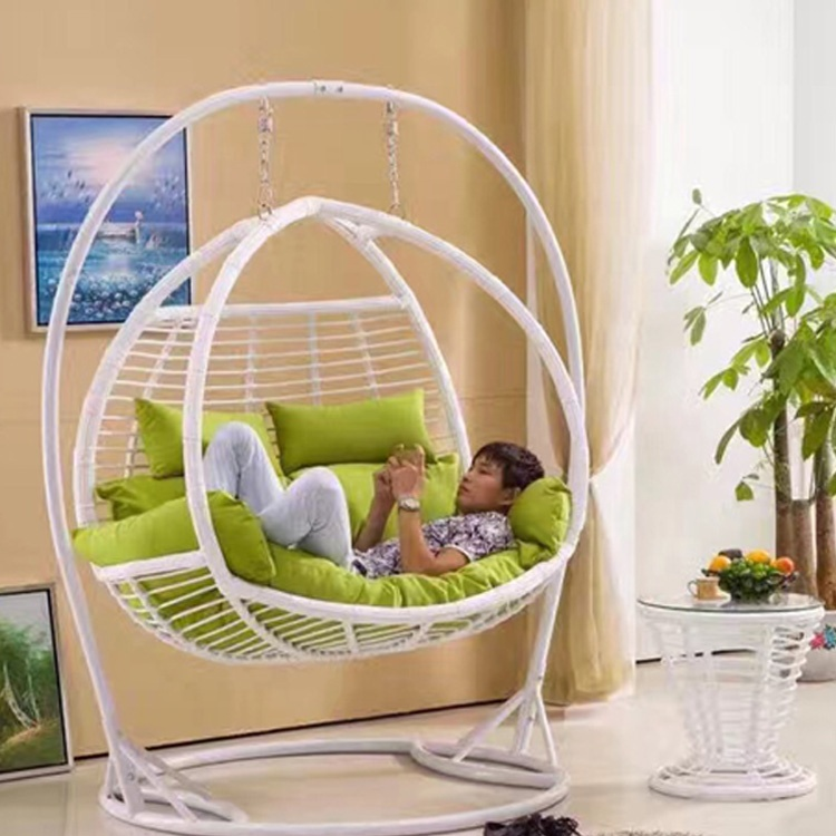 Jhoola In Living Room Hangstoel Hanging Chair With Stand 2 Seater Hanging Egg Chair Double Swing Chair Buy Double Swing Chair Hanging Chair With Stand Jhoola In Living Room Product On Alibaba Com