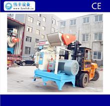 ring die cassava straw rice husk alfalfa biomass sawdust wood pellet machine, pellet mill, pellet making machine