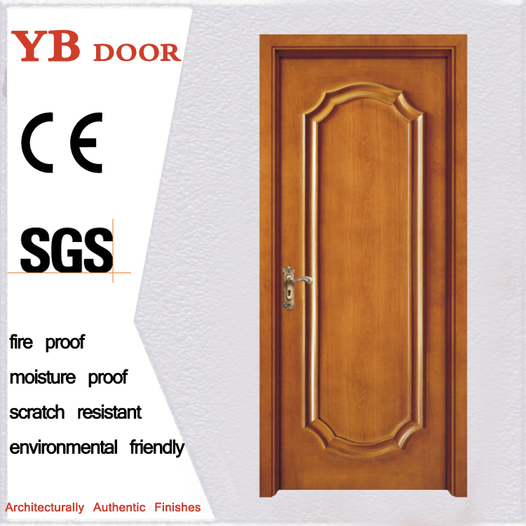 International Sourcing Fair solid wood door with arch main gate mahogany wood double leaf interior master bedroom sound proof