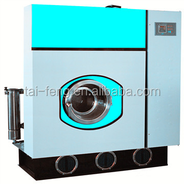 Heavy duty industrial cloth cleaning machine for sell