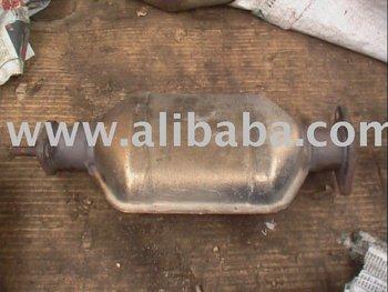 Catalytic Converter Scrap Price >> Catalytic Converter Scrap Buy Catalytic Converter Scrap Product On Alibaba Com