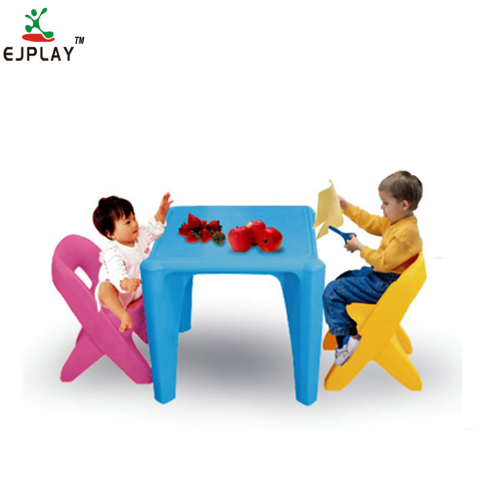 Good sale products children desk and chair