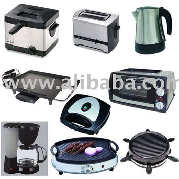 Low Wattage Electric Kitchen Appliances For Camping & Caravan ...