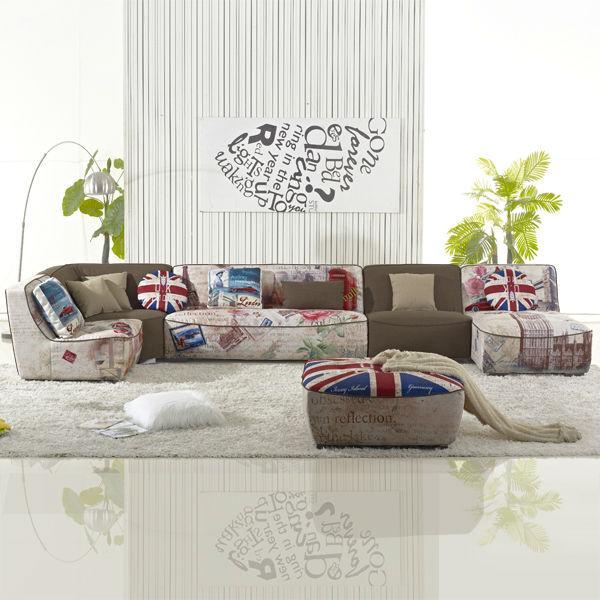 Traditional England Style Sofa For Living Room S86 - Buy England ...